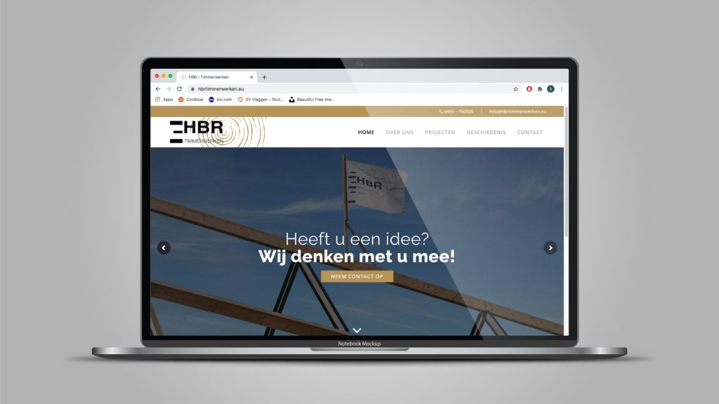 website hbr